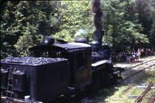 June 1958 Elk River Coal & Lumber Lily West Virginia #3 Vintage Kodachrome Slide