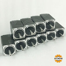 Free to US 10pcs Nema11 Stepper Motor 11HS5406 50mm,17oz,0.6A,single shaft,4lead