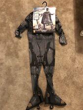 Batman DC Justice League Child Costume Medium Size 8-10, 5-7 Years NEW