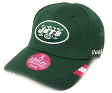 NY New York Jets Hat - Pink Ribbon Breast Cancer Awareness - Rare!