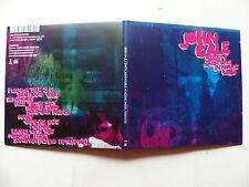 CD Album JOHN CALE Shifty adventures in nookie world DS047CD