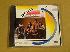 CD / THE CATS - MARIAN