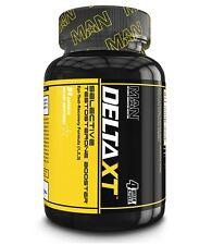 MAN Sports DELTA XT Testosterone Booster Estrogen Blocker - 84 capsules