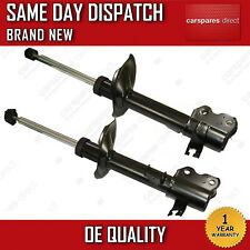 For Nissan X-Trail T30 2001-2007 Rear Shock Absorbers Set Pair Shockers Dampers