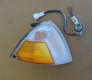 89 90 91 92 93 94 SUZUKI SWIFT Corner Turn Signal Parking Side Lamp Light RH