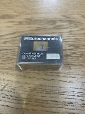 REPLACEMENT ADC RSQ32 RECORD NEEDLE STYLUS NEW OLD STOCK EUROCHANNELS 898
