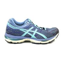 Asics Gel- Cumulus 17 Running Shoes Womens Size 8.5 8 1/2 Blue Sneakers T5D8N