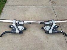 Shimano Deore LX 3x9 Shifters & Levers M571 M580 VGC