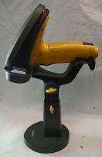 Symbol Handheld H9PP470 Laser Barcode Scanner P470 + Stand Assembly 20-54090-07R