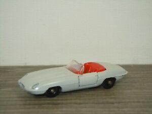 Jaguar E-Type Convertible - Best Box 2513 Holland *47558