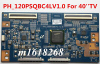 T-Con Board PH_120PSQBC4LV1.0 Samsung PH-120PSQBC4LV1.0  Logic board For 40''TV