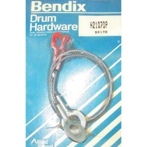 Bendix H2107DP Drum Bake Self-Adjuster Cable - Made in USA