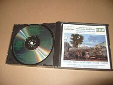 Jacques Thibaud Concours International Marguerite Long Gala Des Laureats 2 cd 94