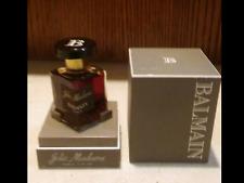 Perfume  1960's JOLIE MADAME BALMAIN 1.0fl.oz 30ml pure parfum RARE COLLECTIBLE