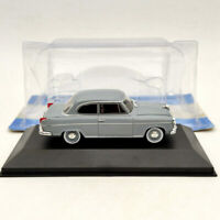 IXO 1/43 Borgward Isabella 1961 Diecast Models Limited Edition Collection