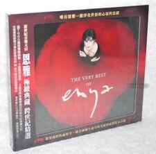 Enya The Very Best Of Enya 2009 Taiwan CD w/BOX