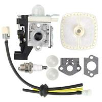 Carburetor For Echo SRM-225 GT-225 PAS-225 Zama RB-K93 Carb Fuel Line Air Filter