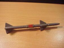 GI Joe - 1985 TACTICAL BATTLE PLATFORM - Accessory/Weapon - ROCKET
