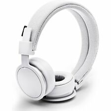 Urbanears Plattan ADV White Headphones Earphones Universal iPhone Samsung Sony