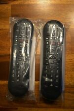 "TWO (2)  XFINITY/COMCAST  ""XR2"" UNIVERSAL REMOTE HDTV-ON DEMAND-CABLE BRAND NEW"