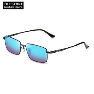 Color Blind Correction Glasses PILESTONE TP-125 (Type B) Medium/Strong