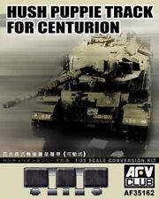 AFV Club 1:35 Scale Hush Puppie Track for Centurion AF35162