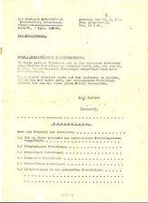 NEDERLAND-WO 2-1944 ARNHEM DEUTSCHE ARBEITSFRONT -FRAAI