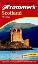 Frommer's Scotland 2002