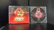 Empire Of The Sun - Walking On A Dream 4 Track CD Single
