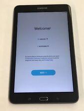 Samsung Galaxy Tab E SM-T378 32GB Tablet Verizon - Black  35-6E