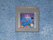 Jeu vidéo Nintendo Game boy Tetris