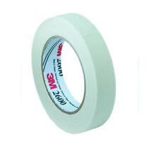 Masking Tape, 1/2 in x 60 yds
