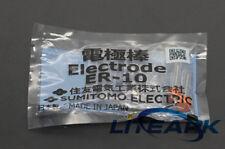 Original Sumitomo Electrode ER-10 for Type-39/66/25E Type-71C Fusion Splicer