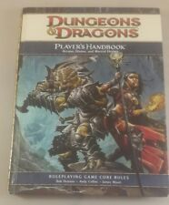 DUNGEONS & DRAGONS PLAYERS HANDBOOK  ARCHANE,DIVINE & MARTIAL HEROES CORE RULES