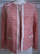 GERARD DAREL Veste style couture T38 neuve