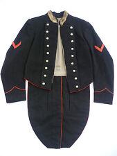Roaring 20s Wool Gothic SteamPunk Michael Jackson Military Dress Jacket Coat Med