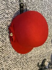 BNWOT Red Ted Baker Ladies Hat