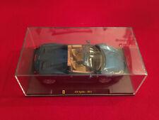 Ferrari 458 Spider (2011) 1/24