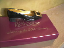 COLLECTABLE  MINIATURE SHOE BY RANE