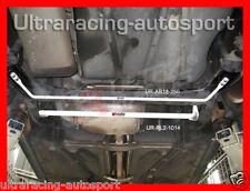 Volkswagen VW Golf Mark Mk3 Ultra Racing Rear Anti Roll bar sway bar 18mm