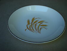 Homer Homer Laughlin Golden Wheat Soup Bowl USA