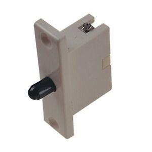 Recessed Mortice Switch Push to Break Cabinet Cupboard Door 2A Lyvia 1545