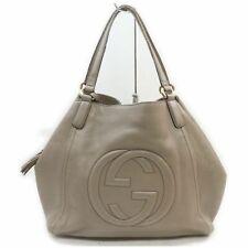 Gucci Tote Bag SOHO 1406058