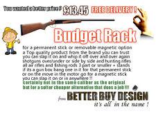 Gun case mousse/arme/fusil/carabine à air comprimé/cannes à pêche et stands/