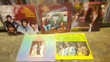 The Grass Roots: Lot of 5 Vinyl Lps