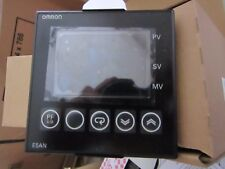 Omron E5AN PID Temperature Controller, 96 x 96mm RTD -LY Series P4 535385