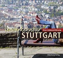 Sachbücher über Stuttgart als gebundene Ausgabe