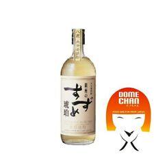 Ginza No Suzume Mugi Shochu - 750 mlYatsushika Sake Brewery