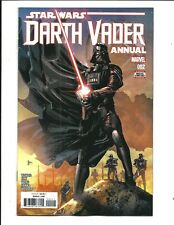 Star Wars Darth Vader Annual 1