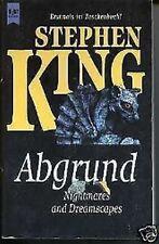 Stephen King - Abgrund